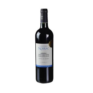 /奴瓦哈克城堡干红葡萄酒2009: