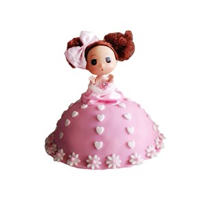 蛋糕/【翻糖蛋糕】最美的情书:翻糖蛋糕(需提前预定。) 祝 愿:像骑士一样守护你