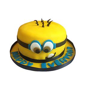 蛋糕/【翻糖蛋糕】紧牵你的手: 翻糖蛋糕(需提前预定)  [包 装]:购买蛋