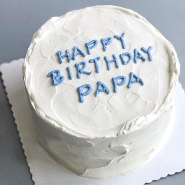 蛋糕/爱无多言: 进口优质奶油  [包 装]:购买蛋糕附送贺卡
