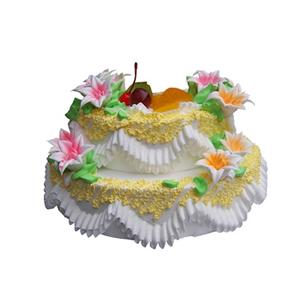 青岛蛋糕店_青岛生日蛋糕预定