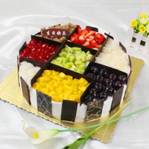 蛋糕/我想要的幸福: 祝 愿: 保 存:0-4°C保存1天,4小时内