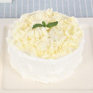 蛋糕/榴莲忘返: 新鲜奶油、鸡蛋牛奶蛋糕胚、榴莲果泥  [包