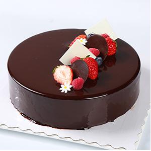 蛋糕/巧克力的浪漫: 慕斯,巧克力  [包 装]:高档礼盒包装,赠