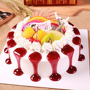 蛋糕/微微一笑: