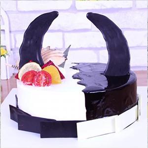 蛋糕/金牛座专属蛋糕: