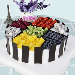 蛋糕/我想要的幸福:
