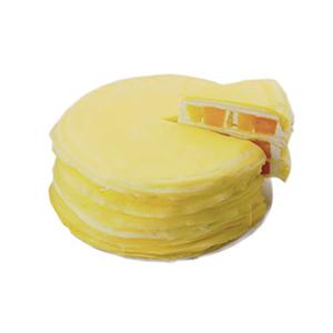 蛋糕/芒果甜心千层蛋糕:
