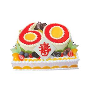 蛋糕/贵寿无极: