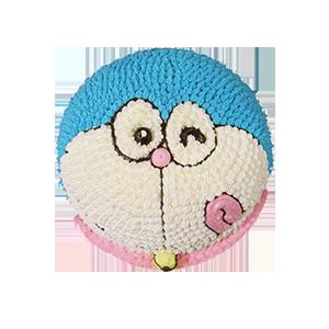 蛋糕/哆啦A梦的祝福: 祝 愿:小小的心愿便利袋,是我快快长大的法宝
