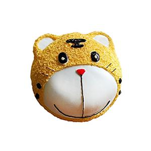蛋糕/精灵虎: 可爱小老虎形状奶油蛋糕。(该款为艺术蛋糕,请提