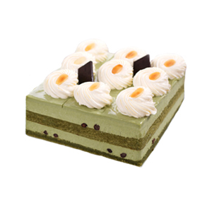 蛋糕/爱上慕斯: 慕斯蛋糕、奶油、黄油  [包 装]:赠送高档