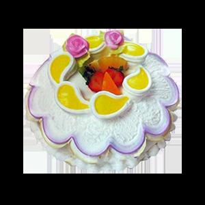 蛋糕/漫步云端:冰淇淋蛋糕 祝 愿:铭记这一刻的幸福 保 存:0