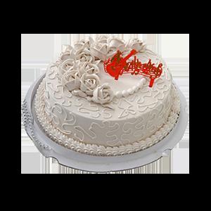 蛋糕/你是我的太阳:冰淇淋蛋糕 祝 愿:最美的太阳 保 存:0-4°