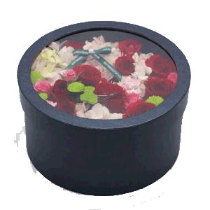 鲜花/高贵玲珑:红玫瑰 时令配花 花 语:并肩赏星之时,你我相爱